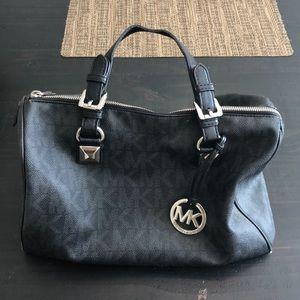 Michael Kors Grayon large purse